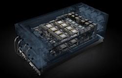 NVIDIA Launches HGX-2 AI Cloud Server Platform For High Performance Computing
