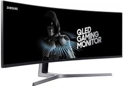 Samsung Readies Bodacious 49-inch 5120x1440 120Hz Display Panels For Gaming Monitors