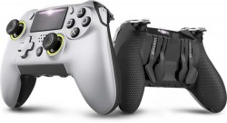 SCUF Vantage PS4 Controller Offers Xbox One Elite-Style Customizations