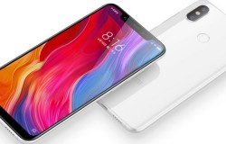 Xiaomi Mi 8 Flagship Brings Snapdragon 845, 3D Face Unlock And Transparency Tricks