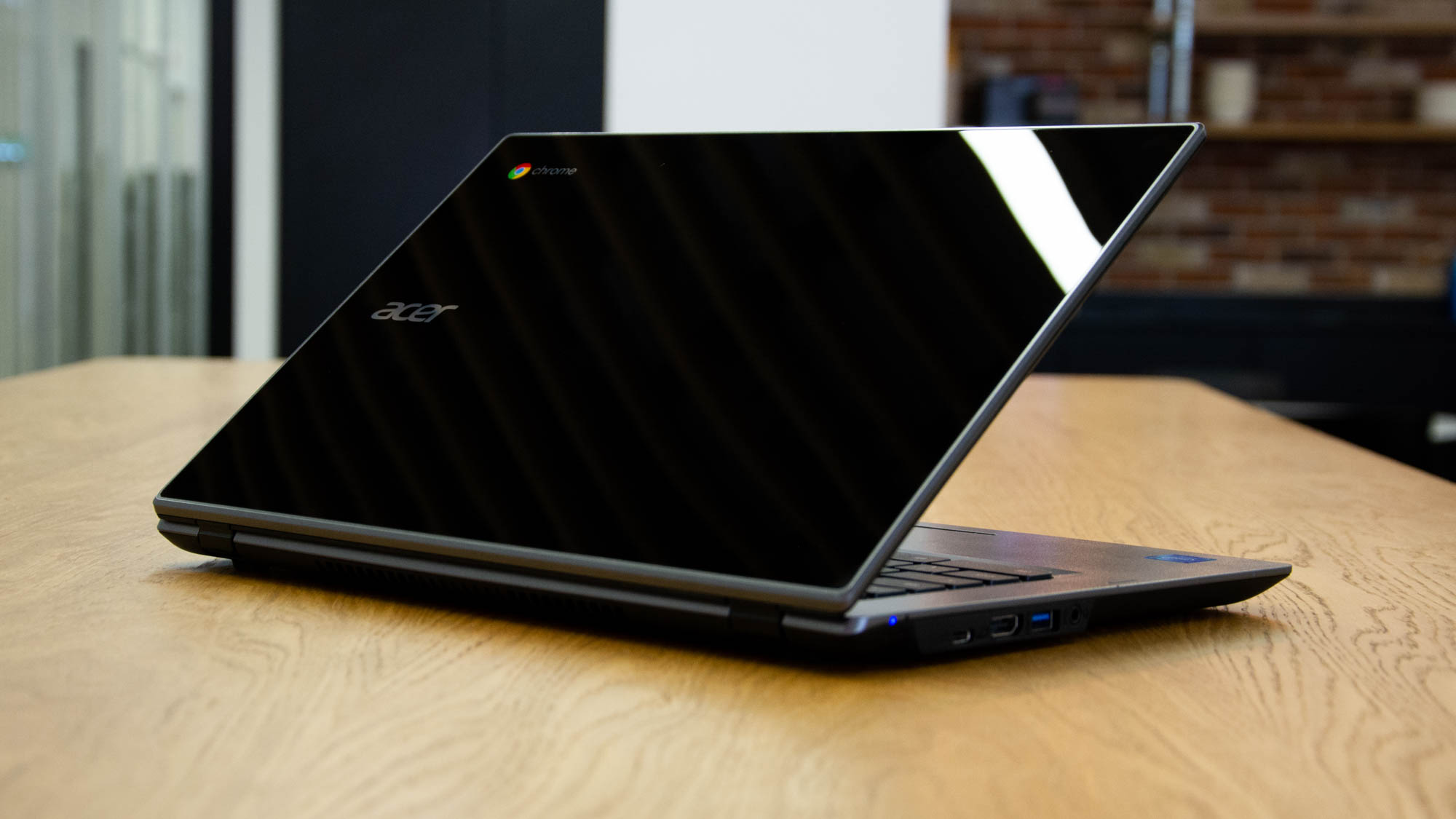Acer Chromebook 14 for Work review: Imperfect, but the price is right