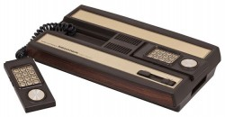 All-New Intellivision Console To Launch October 1 As Retro Gaming Explodes