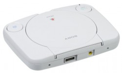 Sony Ponders Releasing Retro PS One Console For Classic Gaming Fans