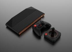 Atari VCS Retro Gaming Console Preorders Open Via Indiegogo