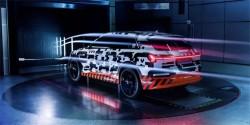Audi E-Tron Electric SUV Promises 250-Mile Range Thanks In Part To Fancy Aero Enhancements