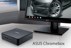 ASUS Debuts Chromebox 3 With Killer Specs, 8th Gen Intel Core i7 And 16GB RAM