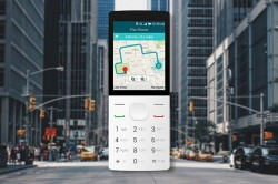 Google's $22M Investment In KaiOS Brings YouTube, Maps, Assistant To Inexpensive Feature Phones