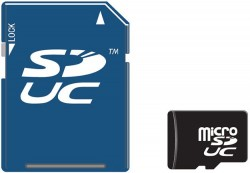 SD Express Adopts PCIe And NVMe For Blazing Fast Memory Cards Up To 128TB