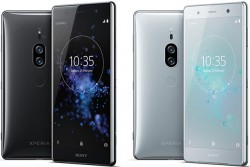 Sony's 4K HDR 6GB RAM Strapped Xperia XZ2 Premium Lands July 30th But Ouch, The Price