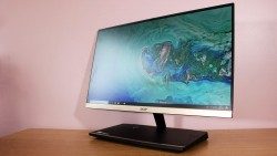 Acer Aspire S24 review: All sizzle, no steak