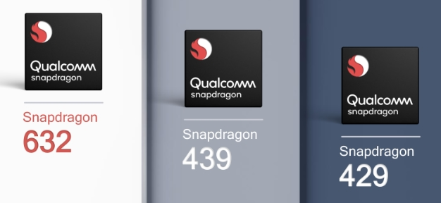 qualcomm snapdragon 400 600 family