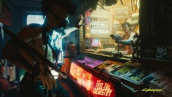 Cyberpunk 2077 Won't Be Like Witcher 3 With Ability To Toggle Perspective Sometimes