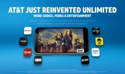 AT&T Launching Two New Unlimited Data Plans With WatchTV Live Streaming Service
