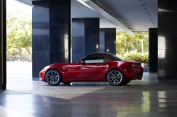Mazda's 2019 MX-5 Miata Gets A Hefty Power Boost To Dial Up The Fun Factor