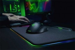 Microsoft And Razer Cooperating To Bring Mouse, Keyboard Domination To Xbox One