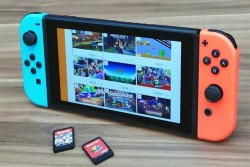 Nintendo Begins Banning Switch Consoles Running Pirated Software