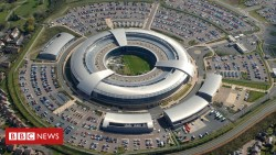 UK snooping 'unlawful for more than decade'