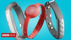 Jawbone fitness trackers removed from online shops