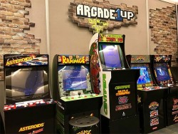 Where To Pre-Order Arcade 1Up's ¾-Sized Gloriously Retro Arcade Game Cabinets