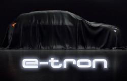 Audi Opens E-Tron Quattro Reservations Next Month In EV Showdown With Tesla Model X