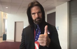 Defamed King Of Kong Billy Mitchell Seen Back In Fighting Shape Scoring 1M Live In Donkey Kong
