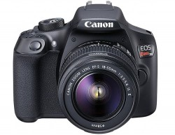 Score This Sweet Deal On Canon's Rebel T6 Camera And Level-Up Your Photo Game