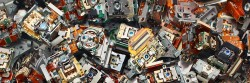 The desire for perfect recycling is making the e-waste problem worse