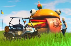 Fortnite Season 5 Is Biggest Update Yet Bringing Rifts, New Locations, Off-Road Vehicles