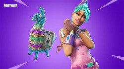Fortnite v5.10 Patch Brings Birthday Challenges, Compact SMG And Return Of Playground LTM