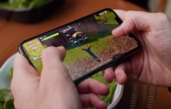 Fortnite For Android May Initially Be Available As A Samsung Galaxy Note 9 Exclusive