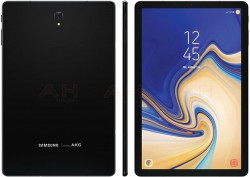 Is This Samsung's Galaxy Tab S4 Launching At IFA 2018?