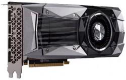 NVIDIA GeForce GTX 1170 Turing GPU Shown Beating GTX 1080 Ti In Sketchy Benchmark Leak
