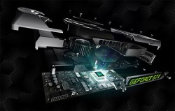 Email Leak Notes NVIDIA GeForce GTX 1180 August Launch, GTX 1170 In September