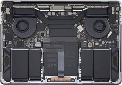 2018 MacBook Pro With Intel Core i9 CPU Reportedly Hobbled By Severe Thermal Throttling