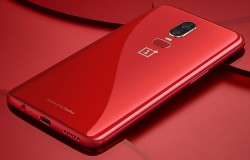 Arrest Me Red OnePlus 6 Announced With July 10 On-Sale Date