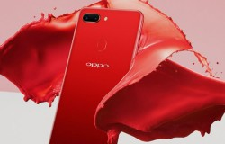 Oppo R17 Races To Become World's First Smartphone With 10GB RAM