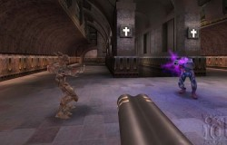 Google DeepMind AI Goes On Quake III Killing Spree With Human-Like Skills
