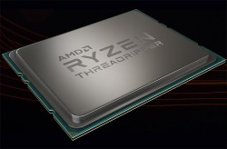 Alleged 2nd-Gen AMD Ryzen Threadripper 2990WX 32-Core Monster Chip Leaks