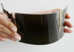 Samsung Display Announces Unbreakable OLED Panels For Smartphones, Tablets, Consoles