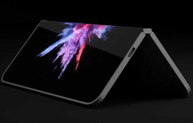 Surface Dual Screen