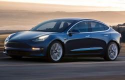 Tesla Finally Hits 5,000-Car Model 3 Production Target Says Musk