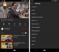YouTube Dark Mode Arrives For Android Users