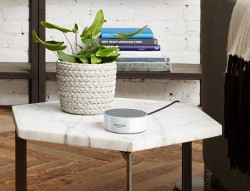 Third-Gen Amazon Echo Dot AI Speaker Leaks With Styling Cues From Its Big Brother