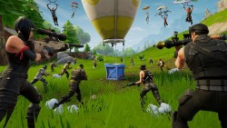 Fortnite Cheaters Are Getting Pwned By Malware-Infested V-Bucks App
