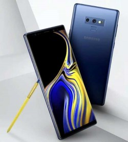 Samsung Previews Upcoming Galaxy Note 9 'Unpacked' Event With Three Teaser Videos