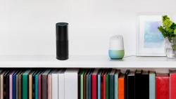"Google Home vs Amazon Echo vs Apple HomePod: You can ask Alexa if football is ""coming home"""