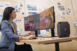 HP unleashes 'powerful' new Z workstations
