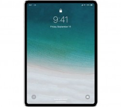 Apple's New iPad Pros To Trade Home Button For Tiny Bezels And Face ID