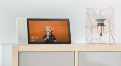 Hands-On Lenovo Smart Display With Google Assistant That's Set To Battle Amazon Echo Show