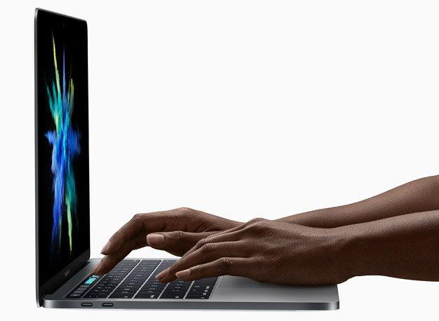 macbook type